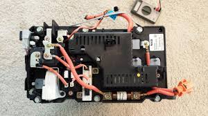 2004 honda civic battery hch1 ima battery voltage reading reconditioning greenhybrid