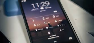 change password on android phone what to do if you forget your android phone s pin pattern or