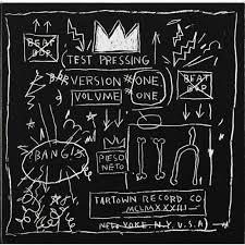 basquiat the genealogy of style