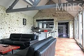 salon et cuisine ouverte salon avec cuisine ouverte salon cuisine agencement salon avec
