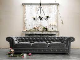 chloe velvet tufted sofa chloe velvet tufted sofa custom colors furniture macy s regarding