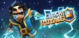 free clash of clans wizard electro wizard legendary card utilizing and countering