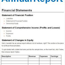 simple business report template simple financial report template fieldstation co