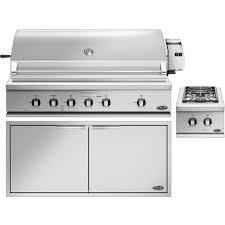 Dcs Outdoor Kitchen - natural gas outdoor kitchen kitchen decor design ideas