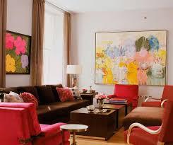 color home decor living room design orange blue color schemes interior design decor