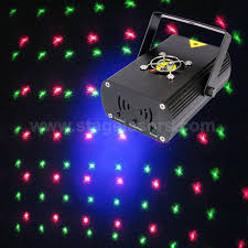 mini 4 in 1 stage disco laser lighting for sale with cheap price