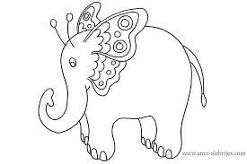 imagenes de mariposas faciles para dibujar dibujos para dibujar elefante mariposa amo alebrijes