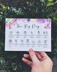 customized wedding programs 25 best invitations ideas on wedding invitations
