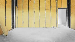 isoler un garage pour faire une chambre isolation acoustique mur isolation acoustique mur isolation
