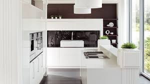 contemporary kitchen laminate island commercial fusion