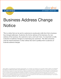 change of address templates letter template word swot analysis
