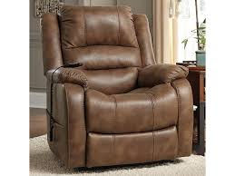 Loveseat With Recliner Furniture Ashley Leather Loveseat Recliner Modern Reclining