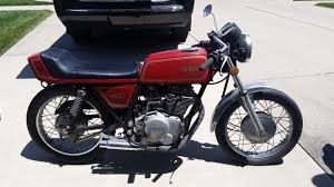1978 xs 400 motorcycles for sale