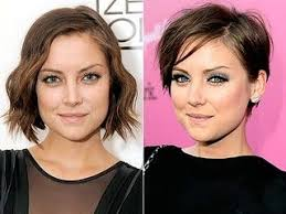 hairstyle makeovers before and after 279 best haircuts and color before and after images on pinterest