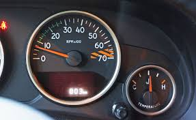 jeep wrangler speedometer 2016 jeep wrangler unlimited 75th anniversary edition road test