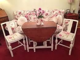 solid wood drop leaf table and chairs solid wood drop leaf dining table chairs shabby chic solid
