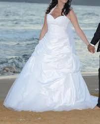 occasion mariage splendide robe de mariée carmin d occasion mariage