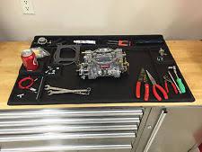 3d Bench Gift Idea Heavy Duty Rubber Mechanics 3d Bench Top Work Mat