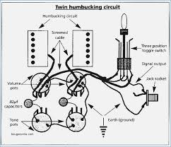 humbucker wiring diagram gibson preclinical co