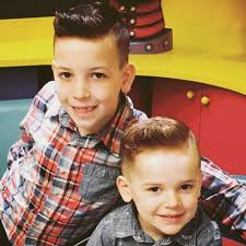 pompadour hair for kids 2017 kids hair trends snip its