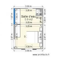 plan d une chambre dessiner un plan d appartement 12 chambre parentale plan 2