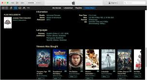 find closed captioned and subtitled content in the itunes store