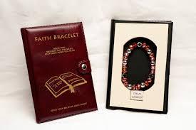 faith bracelets faith bracelet my amazing vision of jesus distance is not a