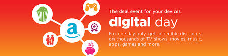 black friday mivie deals amazon amazon com digital day apps u0026 games
