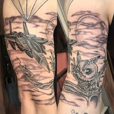 awesome fighter jet tattoos tam blog part 5