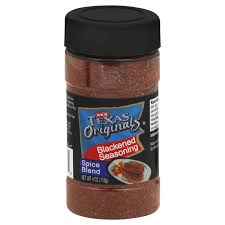 h u2011e u2011b texas originals blackened seasoning spice blend u2011 shop
