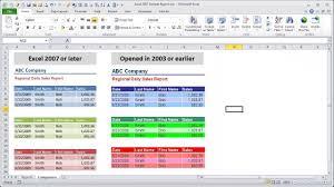 colour themes for excel excel 2007 color palette conversion tutorial youtube