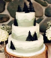 rustic wedding cake topper 6 rustic wedding cake toppers we tahoe wedding