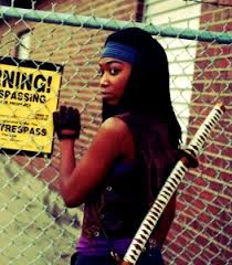 Michonne Halloween Costume Awesomely Nerdy Halloween Costume Ideas Netflixthe Black Sheep