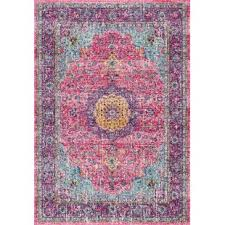 Purple Area Rugs Modern Purple Area Rugs Allmodern