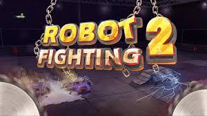 download robot fighting 2 minibots 3d v1 1 1 mod android hack apk
