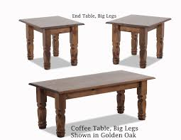 golden oak end tables oak coffee and end tables coffee tables thippo