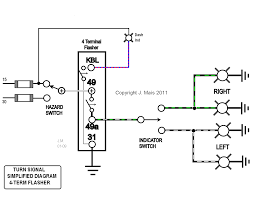 4 wire relay diagram gooddy org
