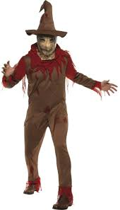 scarecrow halloween mask pumpkin scarecrow fancy dress costume mens halloween