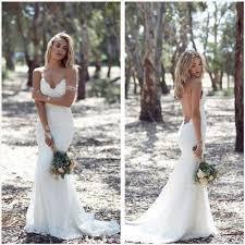 trumpet wedding dresses sale suitable mermaid trumpet wedding dresses white