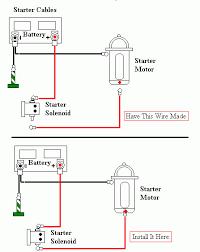 charging system wiring jeepforum com
