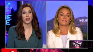 Elisabeth Rohm Heart Health Awareness And The Importance Of Cpr Elisabeth Rohm