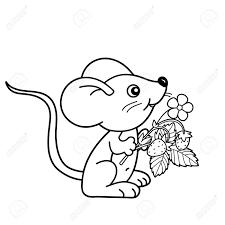 imagenes de ratones faciles para dibujar nuevo dibujos de ratones para colorear e imprimir