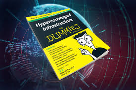 hyperconverged infrastructure for dummies ebook download hpe