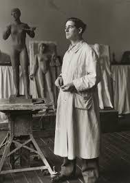vintage si鑒e social august sander sculptor kurt schwippert 1942 august sander