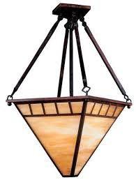 Chandeliers Craftsman Style 286 Best Craftsman Lamps Etc Images On Pinterest Craftsman