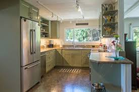 how to update mobile home kitchen cabinets this designer mobile home kitchen renovation will make you