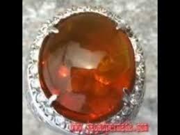 Opal Teh koleksi batu opal wonogiri