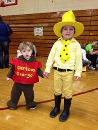 Brother Sister Halloween Costume Sibling Costume Ideas Creepy Cute Costumes