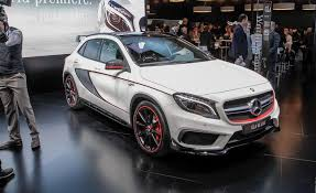 amg mercedes 2015 2015 mercedes gla45 amg pictures photo gallery car and driver