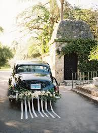 28 best wedding getaway car decor images on